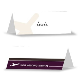 Wedding airways
