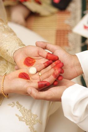 Rencontre serieuse mariage musulman